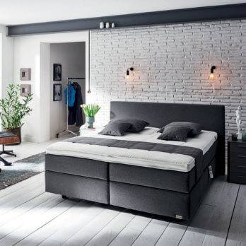 Norma Jubileum boxspring