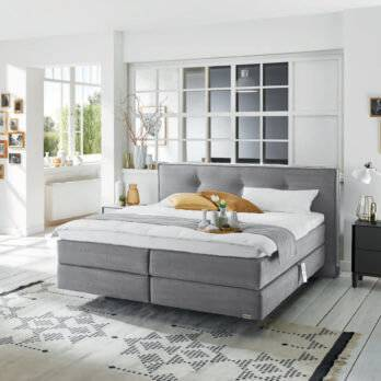 Norma select boxspring