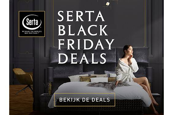 Serta black friday 2020
