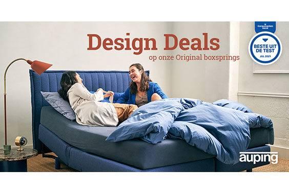 Auping design deals 2021