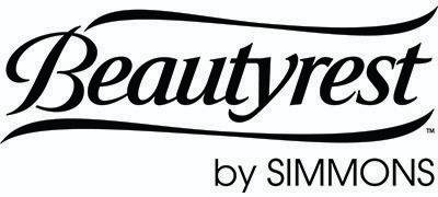 logo beautyrest by simmons
